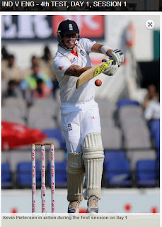 Kevin-Pietersen-IND-V-ENG-4th-TEST-DAY-1