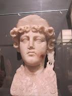 Arte Romano del s.I en el Museo