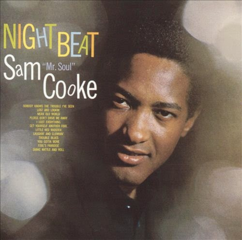 Sam Cooke The Two Sides Of Sam Cooke