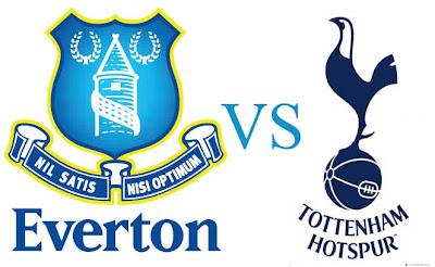 Prediksi Skor Everton vs Tottenham 09 Desember 2012