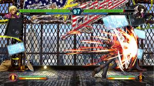 The King of Fighters XIII PC Game Free Download