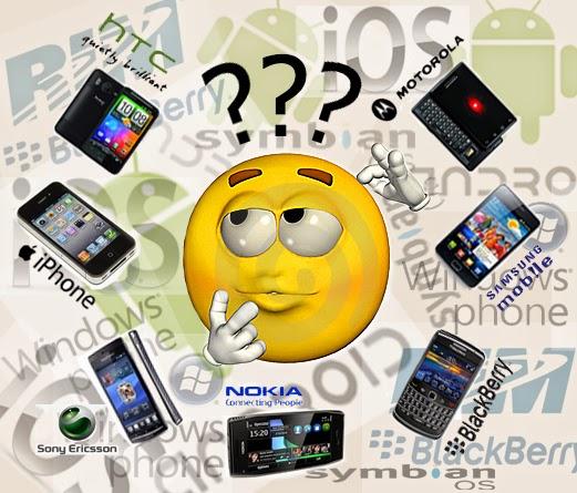 Tips untuk membeli Smartphone terbaik
