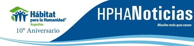 Noticias HPHA
