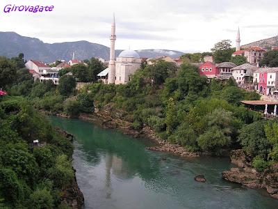 Mostar moschea Koski Mehmed-Pasha