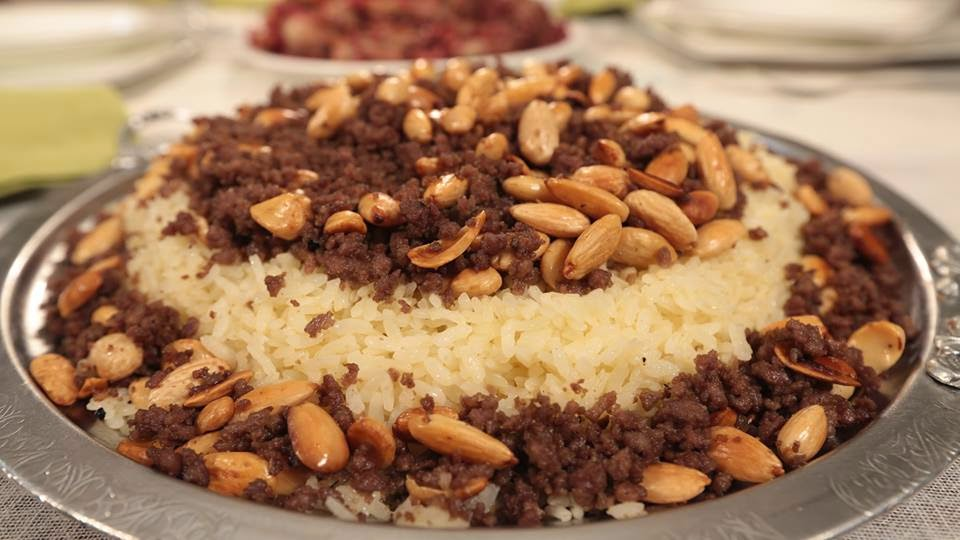 nurselin mutfağı peçeli pilav tarifi
