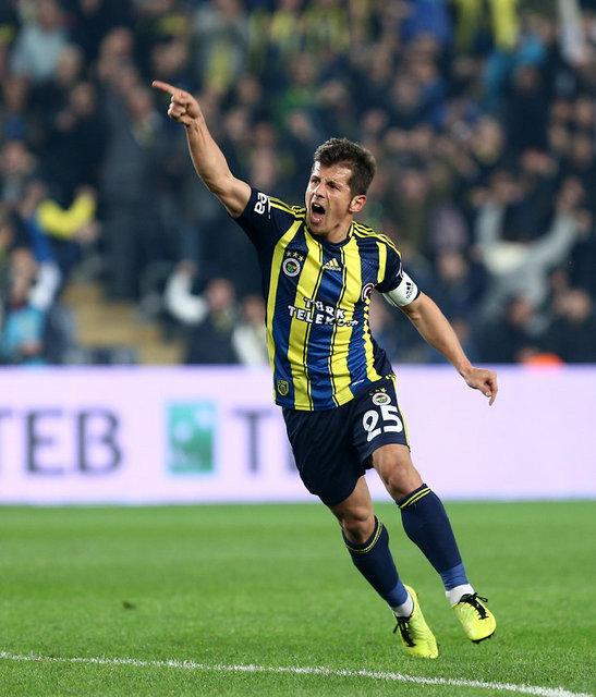 emre Fenerbahçe 4 1 Bursaspor | Doğru Oyun Güzel Skor
