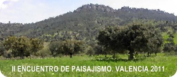 Ii encuentro de paisajismo valencia 2011 - Paisajismo valencia ...