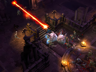 Diablo III Full Version game with cheats