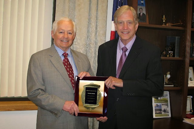 Fraud prosecutor wins Award of Excellence