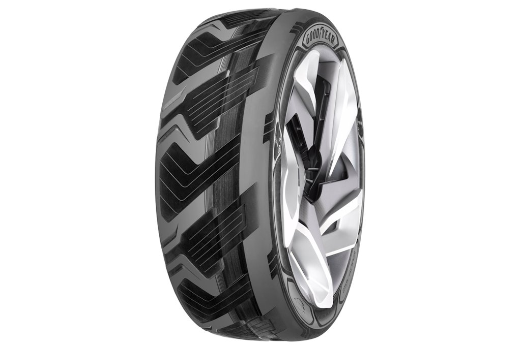 Tire Tread Wedding Bands 78 Trend Goodyear Offers Glimpse of