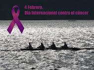 Dia Internacional Contra el Cáncer