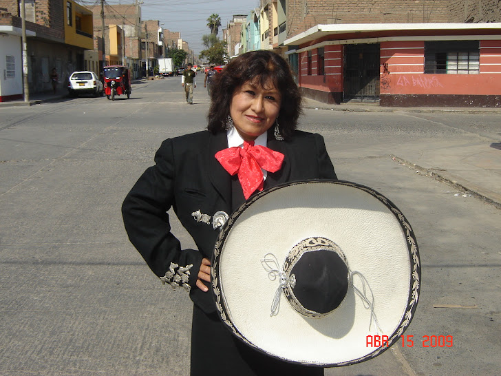 La Charra Melissa