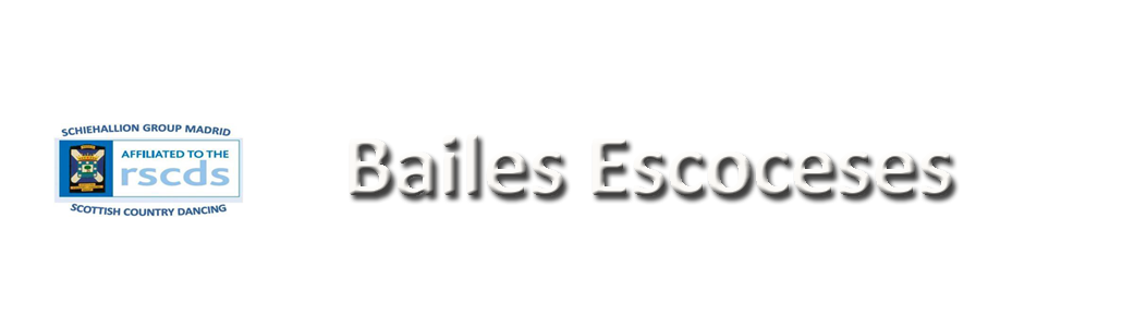 Bailes escoceses