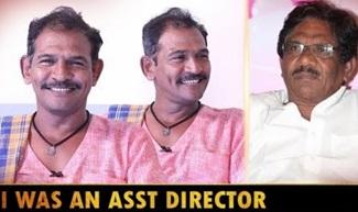 Actor Theni Murugan Interview   Colors Tamil Sivagami Serial