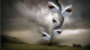 Cá Mập Sát Thủ 2013 (Lồng Tiếng) Sharknado