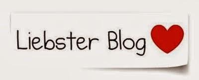 Liebster Blog - odpowiedź na nominację