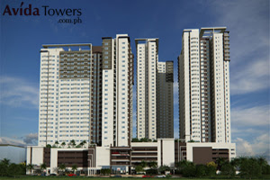 Avida Towers Prime   Taft Perspective