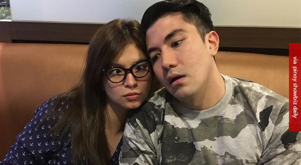 Are Luis Manzano and Angel Locsin getting married next year?