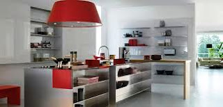 corian top kitchen