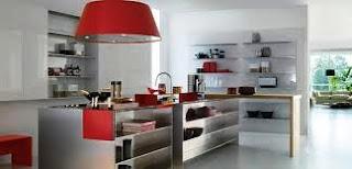 corian top kitchen