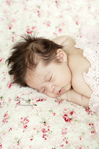 Sophie..de mooiste baby van de hele wereld..