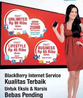 paket bb telkomsel, paket blackberry telkomsel, paket smartphone, Cara daftar paket BlackBerry Telkomsel,