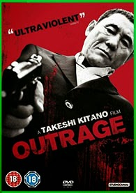 Outrage (Autoreiji) | 3gp/Mp4/DVDRip Latino HD Mega