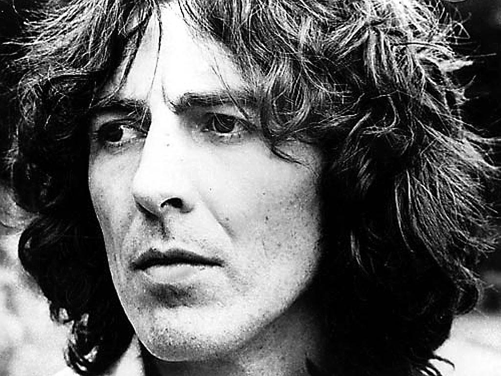 George Harrison Quotes On Death. QuotesGram George Harrison