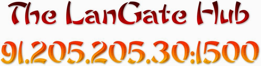The LanGate Hub