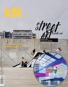 IdN v18n2: Street Art Issue