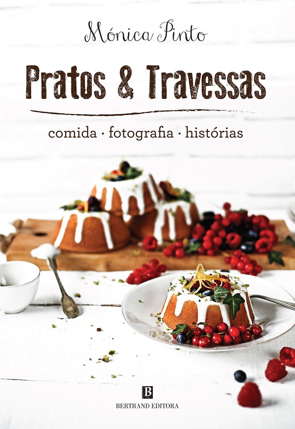 O meu livro - My cookbook