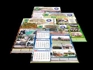 free design kalender, cetak kalender murah, desain kalender