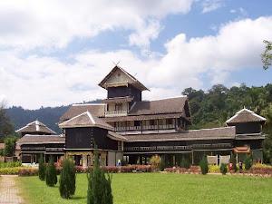 Istana Lama Seri Menanti