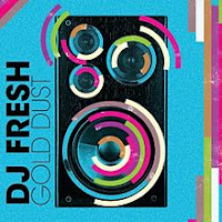 Capa Disco Dj Fresh