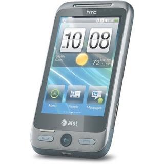 ATT HTC Freestyle Prepaid Go Phone