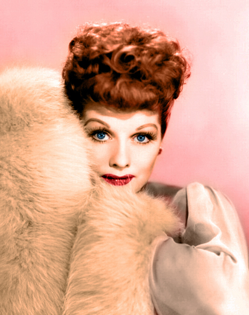 color-picture-of-lucille-ball