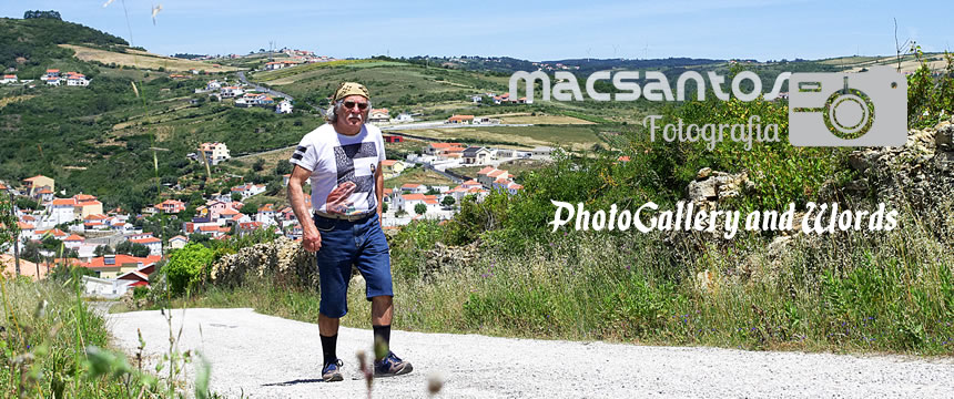 MacSantos, PhotoGallery and Words