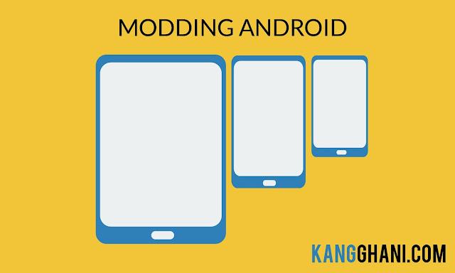Cara Menampilkan Status Bar Saat Bermain Game di Android