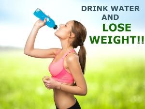 diet air putih yang benar