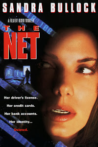 The Net Poster