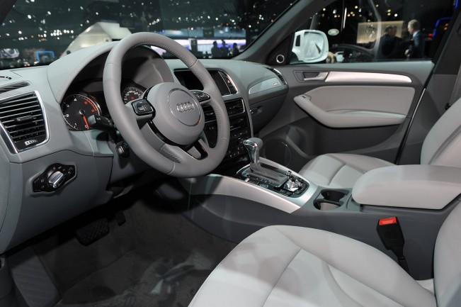 What Is The Difference Between Audi Premium And Prestige >> Concept Car Price Redesign Release Date: 2014 Audi Q5 Release Date