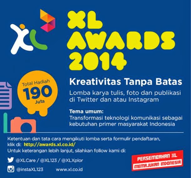 XL Awards 2014