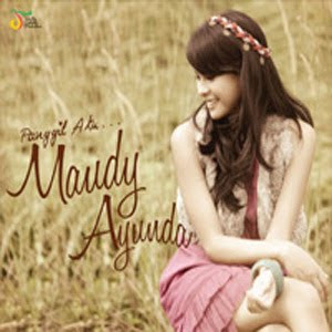 Lirik Lagu Maudy Ayunda First Love