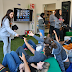 A new learning environment at Mater Dei in Brazil
