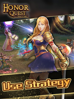 honor quest use strategy