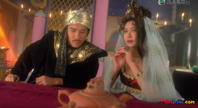 Phim Đông Tà Tây Độc - Ashes Of Time Redux [Vietsub] Online