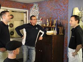 Maniacis Restaurant Impossible