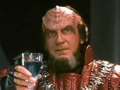 Klingon Beard | Image via thethreeRs.com