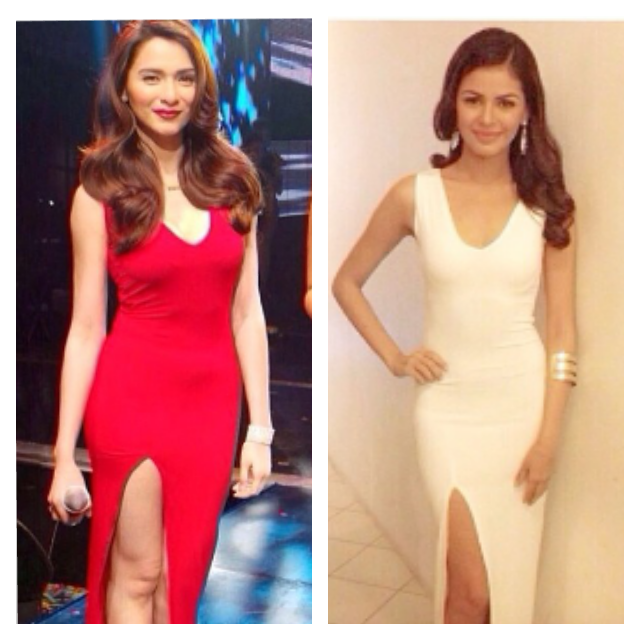 innovative jennylyn mercado simple outfit