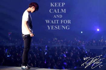 Yesung - We&#39;ll wait for you